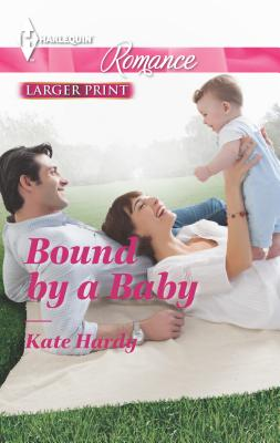 Bound by a Baby Cover