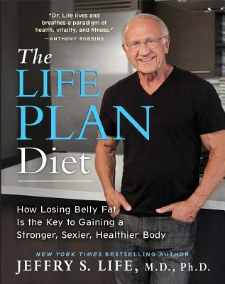 The Life Plan Diet Cover
