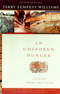 An Unspoken Hunger Cover
