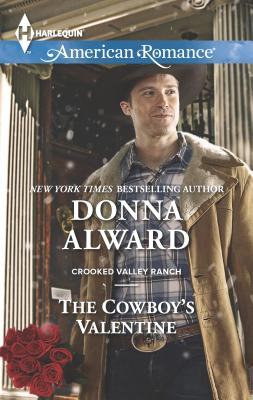 The Cowboy's Valentine Cover