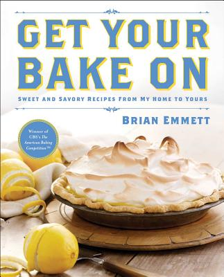 Get Your Bake on Cover