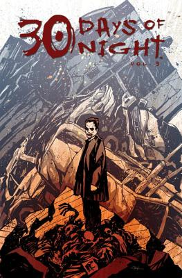 30 Days of Night Volume 3 Cover Image