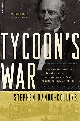Cover for Tycoon's War