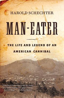 Man-Eater Cover