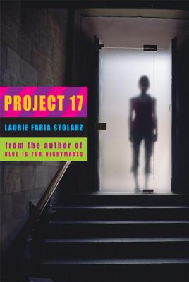 Project 17 Cover