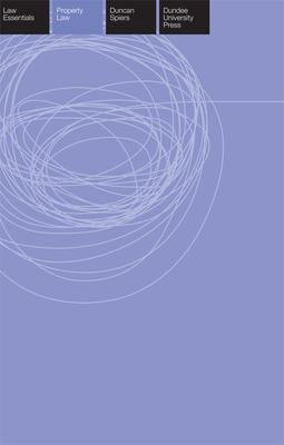 Property Law Essentials (Edinburgh Law Essentials) Cover Image
