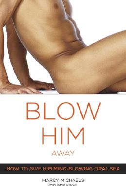Blow Him Away Cover