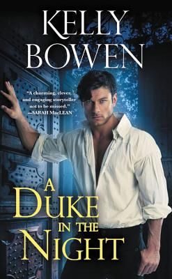 A Duke in the Night (The Devils of Dover #1) Cover Image