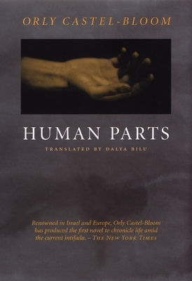 Human Parts (Verba Mundi Book) Cover Image