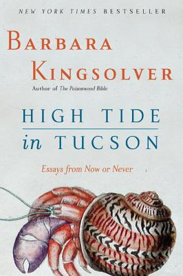 High Tide in Tucson: Essays from Now or Never Cover Image