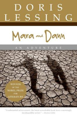 Mara and Dann: An Adventure Cover Image