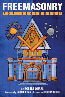 Freemasonry For Beginners Cover Image