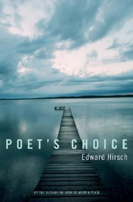 Poet's Choice Cover