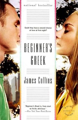 Beginner's Greek Cover