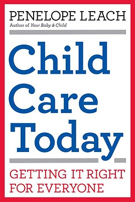 Child Care Today Cover