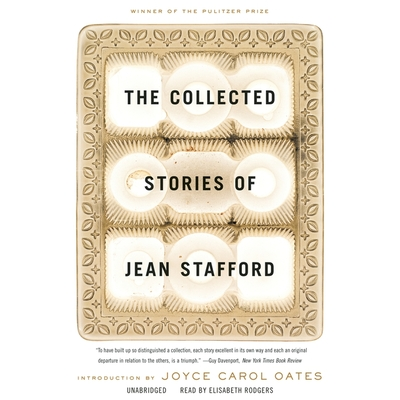 Cover for The Collected Stories of Jean Stafford
