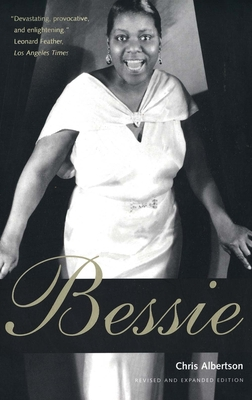 Bessie Cover Image