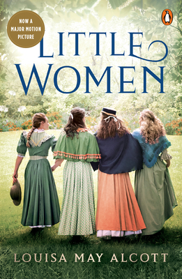 Little Women: A Novel Cover Image