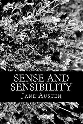 Sense and Sensibility Cover Image