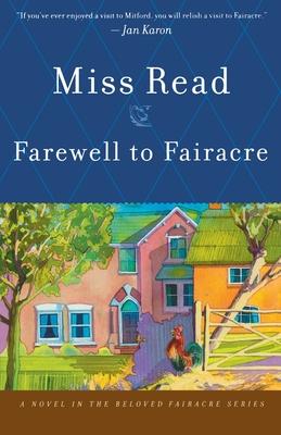 Farewell to Fairacre Cover