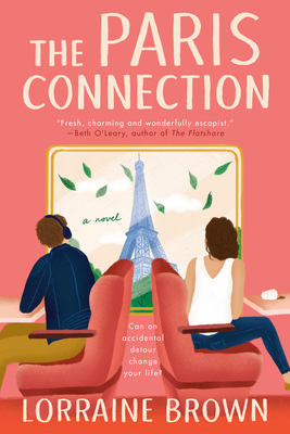 The Paris Connection Cover Image