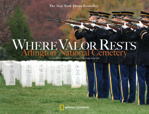 Where Valor Rests Cover