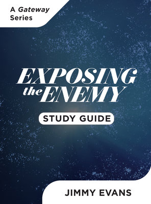 Exposing the Enemy: Study Guide Cover Image