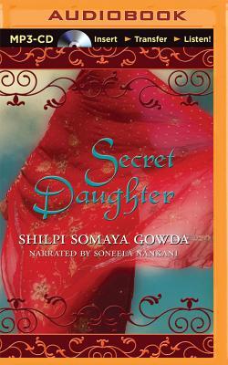 Secret Daughter Cover Image