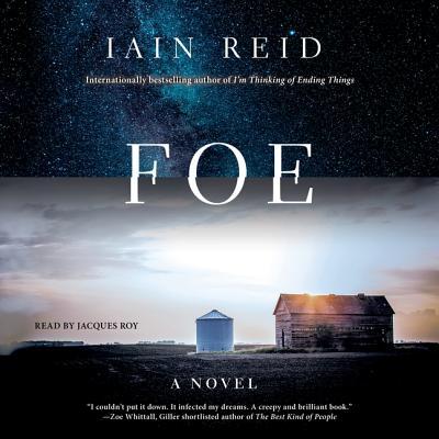 Foe Cover Image
