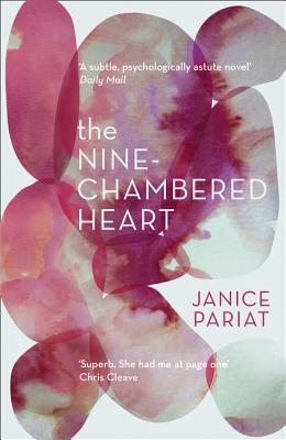 The Nine-Chambered Heart Cover Image