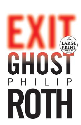 Cover for Exit Ghost