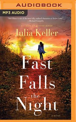 Fast Falls the Night (Bell Elkins #6) Cover Image
