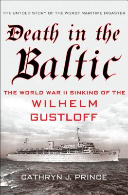Death in the Baltic Cover