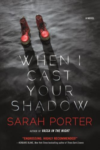 When I Cast Your Shadow Cover Image