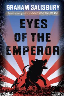 Eyes of the Emperor (Prisoners of the Empire Series) Cover Image