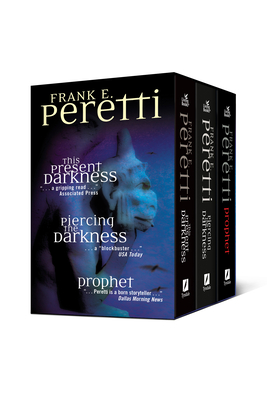 Peretti Three-Pack Cover Image