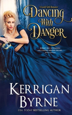 Dancing With Danger Cover Image
