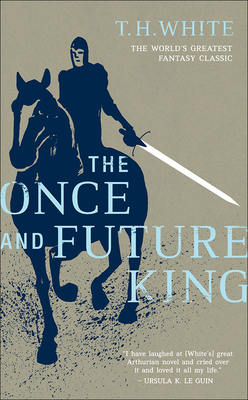 The Once and Future King Cover Image