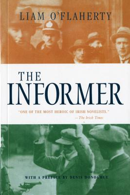 Cover for The Informer