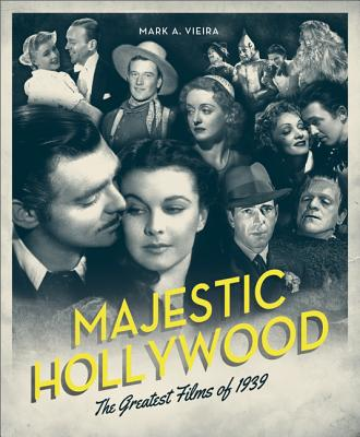 Cover for Majestic Hollywood