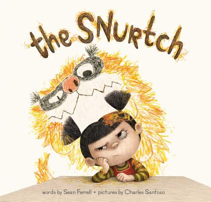 The Snurtch Cover Image
