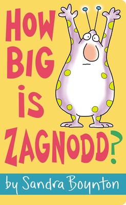 How Big Is Zagnodd? Cover Image