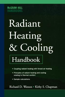 Radiant Heating and Cooling Handbook Cover Image
