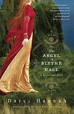 The Angel of Blythe Hall Cover