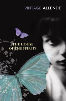 House of the Spirits Cover Image