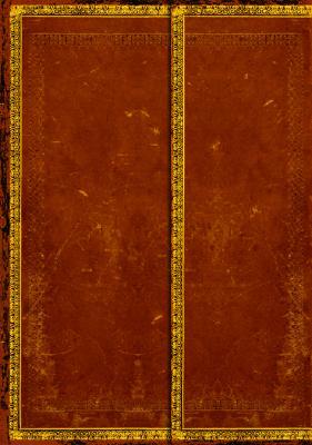 Smythe Sewn Mini Flexi Wraps Handtooled Lined Cover Image