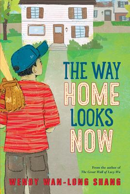 The Way Home Looks Now Cover Image