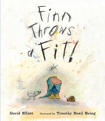Finn Throws a Fit Cover
