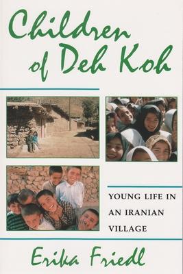 Children of Deh Koh Cover