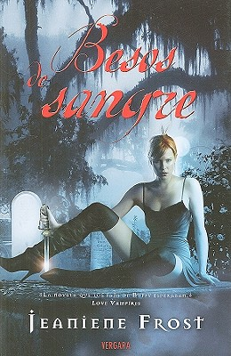 Besos de Sangre = Halfway to the Grave Cover Image